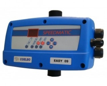 Speedmatic EASY 09 MM Coelbo
