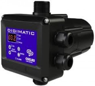 Digimatic II